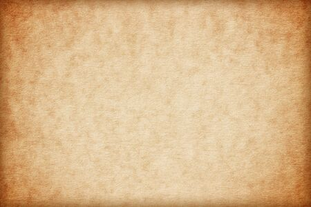Old Paper texture. vintage paper background or texture; brown paper texture. Reklamní fotografie - 137953001