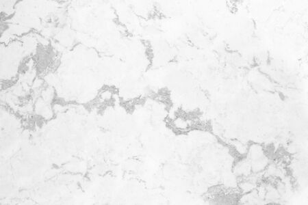 White marble texture pattern abstract for background.