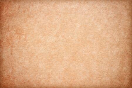 Old Paper texture. vintage paper background or texture; brown paper texture. Reklamní fotografie - 139800081
