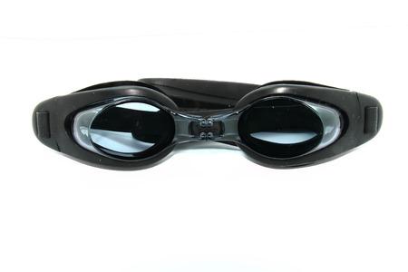 goggle: Swimming goggle