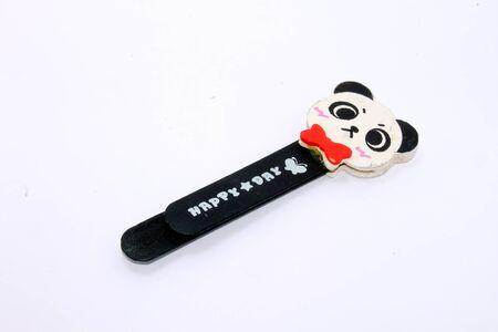 Panda Bookmark photo