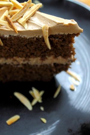 mocha: Mocha Cake