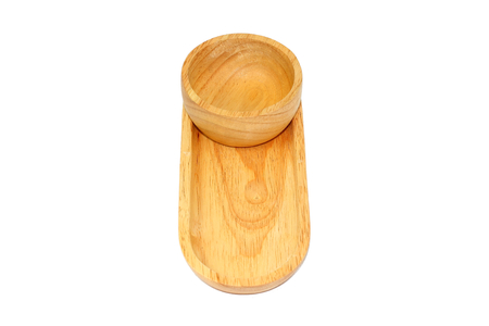 Kitchen Stuff (wooden) , bowl, mini-plate,