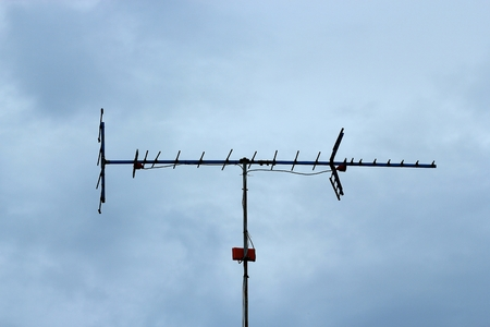 TV Antenna photo