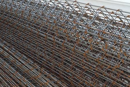 strenghten: steel Concrete