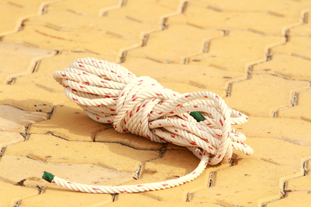 bendable: Roll on the ropes