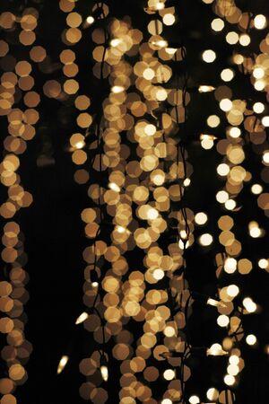 lighting and christmas