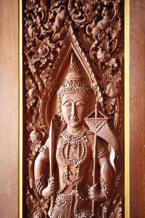 wood carvings: wood carvings thailand best craftsman