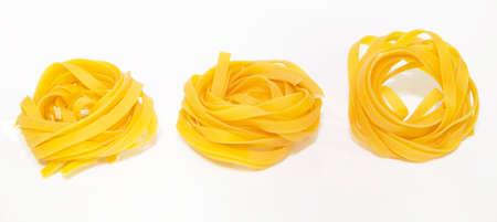 The original Yellow fettuccine