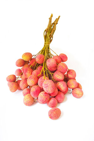 renowned: Lychee Thailand, renowned delicious