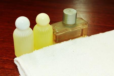 productos de aseo: Art�culos de tocador