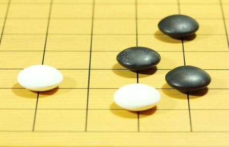 Go,Eastern chess photo