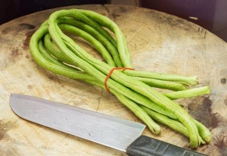 long bean: Long bean