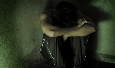 hopeless: Hopeless man