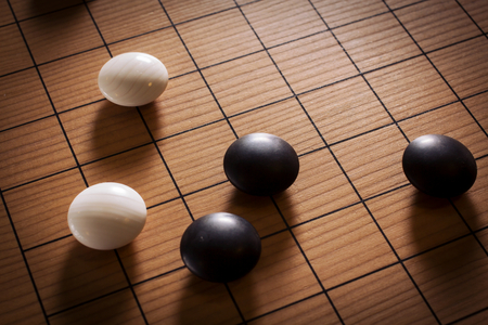 Go,Chinese or Japanes chess