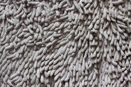Closeup of carpet,texture or background. photo