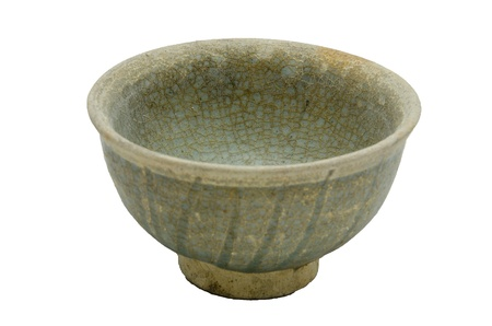 old bowl Stock Photo - 16138024