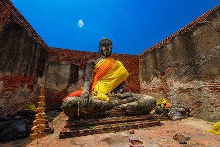 ayutthaya photo
