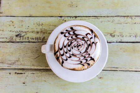 fredo: coffee