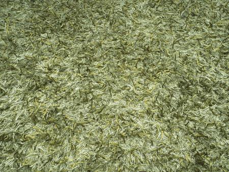 green living: Green living room carpet pattern