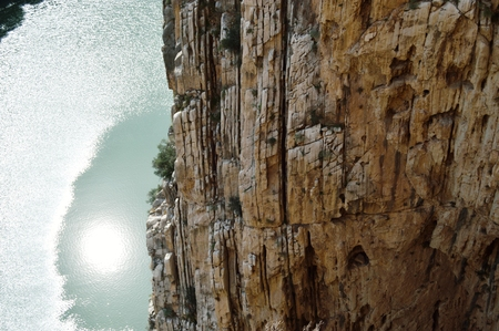 adrenalin: Caminito del Rey, Malaga