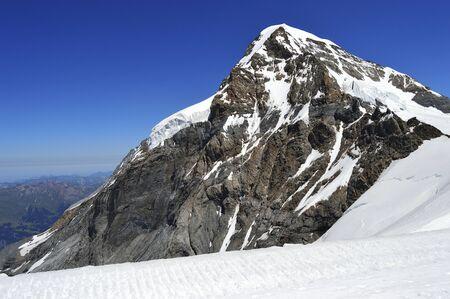 monch: Mountain monch switzerland
