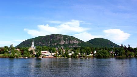 Mont St-Hilaire, Quebec
