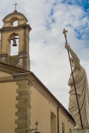 beauties: Beauties of Arezzo in the historic City