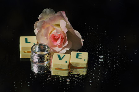 liaison: Romance and love - be my valentine this Valentines Day