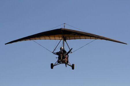 johannesburg: Microlight aviation in Johannesburg, Gauteng, South Africa Editorial