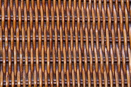 cordage: Weaved bamboo background