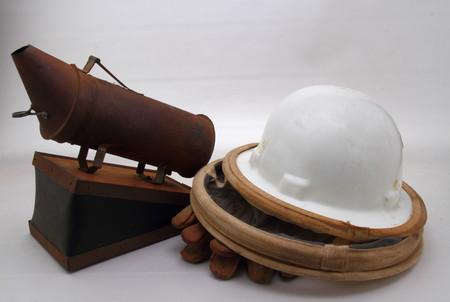 equipment: Beekeeping equipment