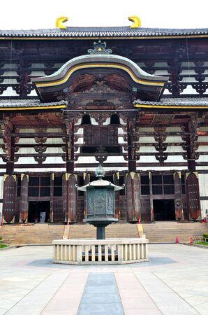 todaiji: NARA todaiji Temple