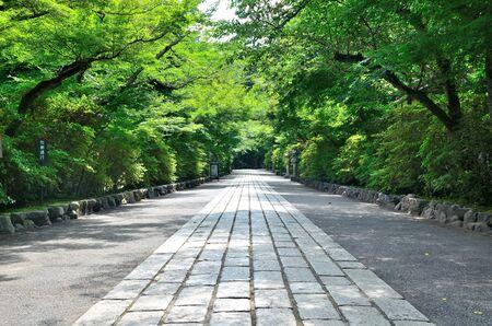 omotesando: Shiga Ishiyama-dera Temple