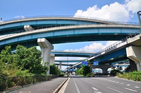 jct: Kyotos Hisashi mountain junction