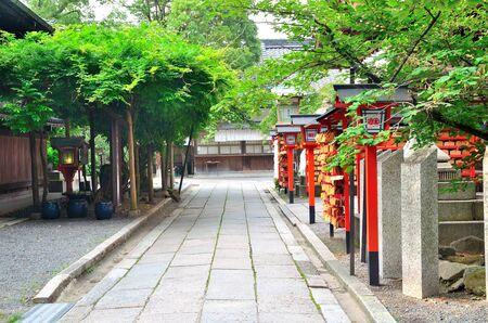matchmaking: Kyoto Yasui konpira shrine