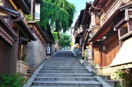 Kyoto sanneizaka