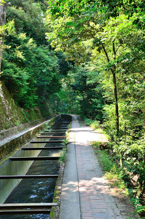 hydrophobic: Kyoto kicked on hydrophobic.