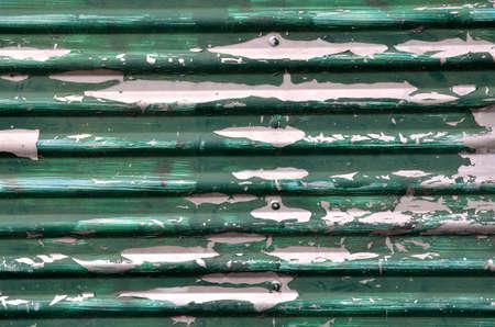 tin: Tin wall