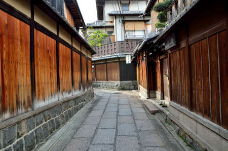 alley: Stone alley
