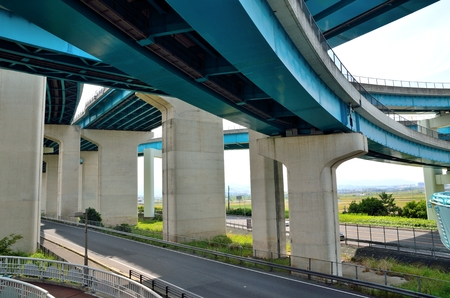 jct: Kumiyama mountain junction