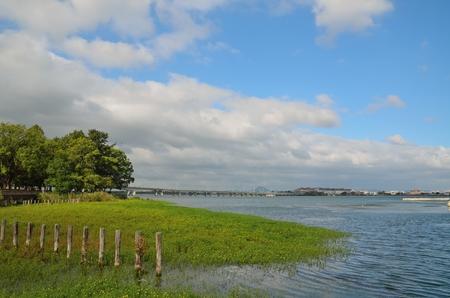 Lake Biwa Stok Fotoğraf - 76127099