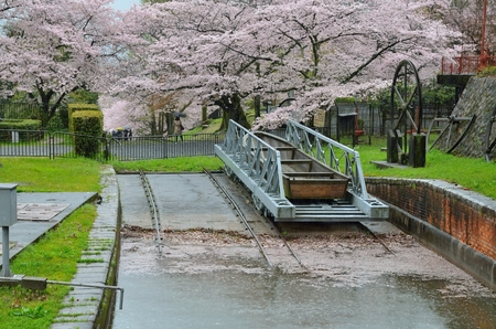 Kyoto keage incline