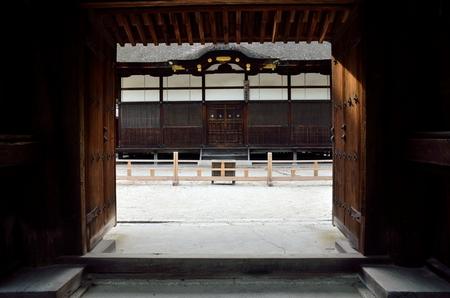 Mii Temple of Shiga 写真素材 - 96092884