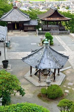 Mii Temple of Shiga