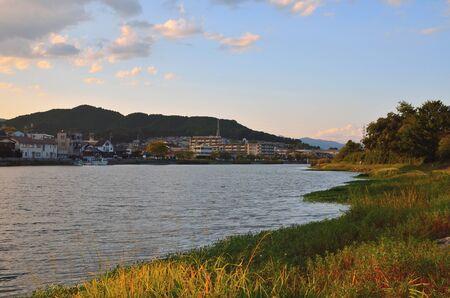 Seta River