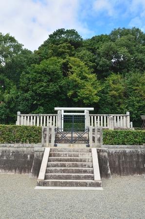 Nara Tomb Noguchi