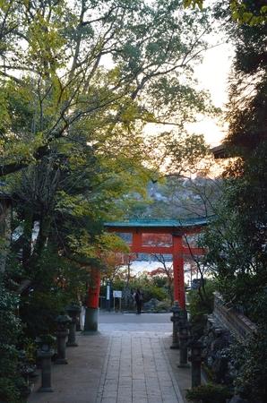 Kyoto Uji Jinja