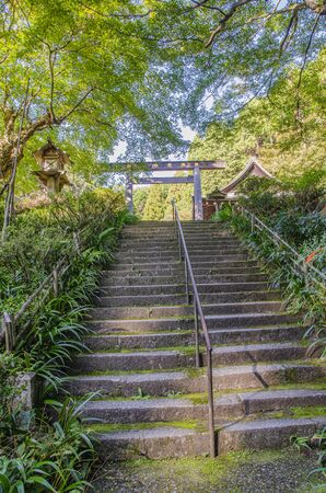 Himukai Daijingu in Kyoto