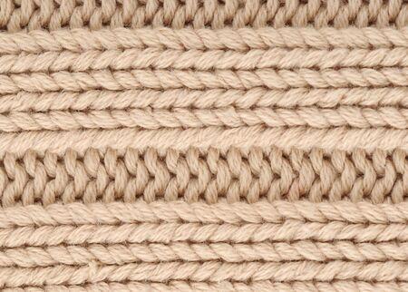 Tejidos de lana con diseño interesante Foto de archivo - 4822663